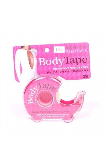 BODY TAPE - Solutions mode instantanées