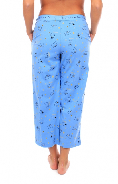 Pantalon de pyjama «Sleepy head»