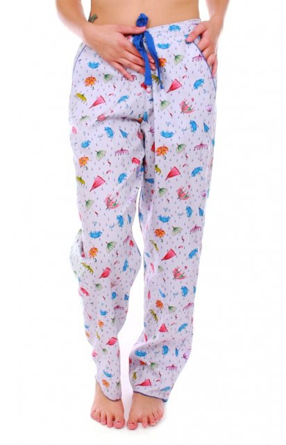 Pantalon de pyjama «UMBRELLA»