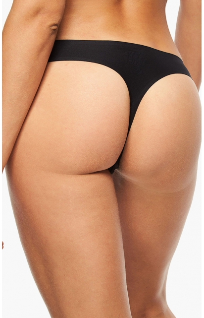 Culotte tanga - SOFT STRETCH